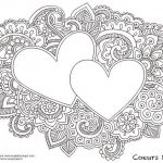 Adults Printable Love Coloring Pages - 7etq4