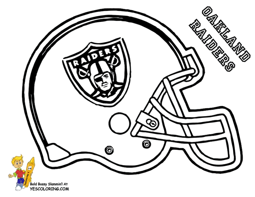 nfl coloring pages to print n4sg3 - Nfl Coloring Books
