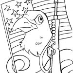 Veteran's Day Coloring Pages for Preschool - 4xb74