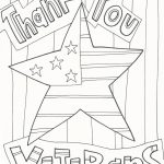 Veteran's Day Coloring Pages for Preschool - 7cb3z