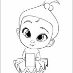 Baby Coloring Pages to Print   21749