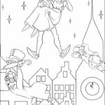 Coloring Pages of Peter Pan to Print   6xvsq