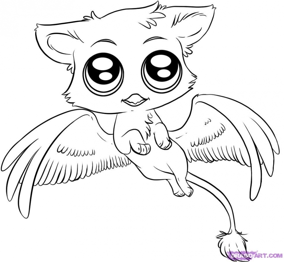 cute coloring pages to print - get this cute animal coloring pages printable agtr0