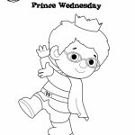 Daniel the Tiger Coloring Pages   74861