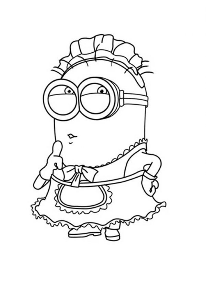 despicable me coloring pages printable 90671 - Despicable Me Coloring Book