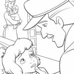 Disney Peter Pan Coloring Pages to Print   8dke3