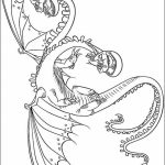 How to Train Your Dragon Coloring Pages Online   1a3s3