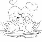 Love Coloring Pages Printable   02769