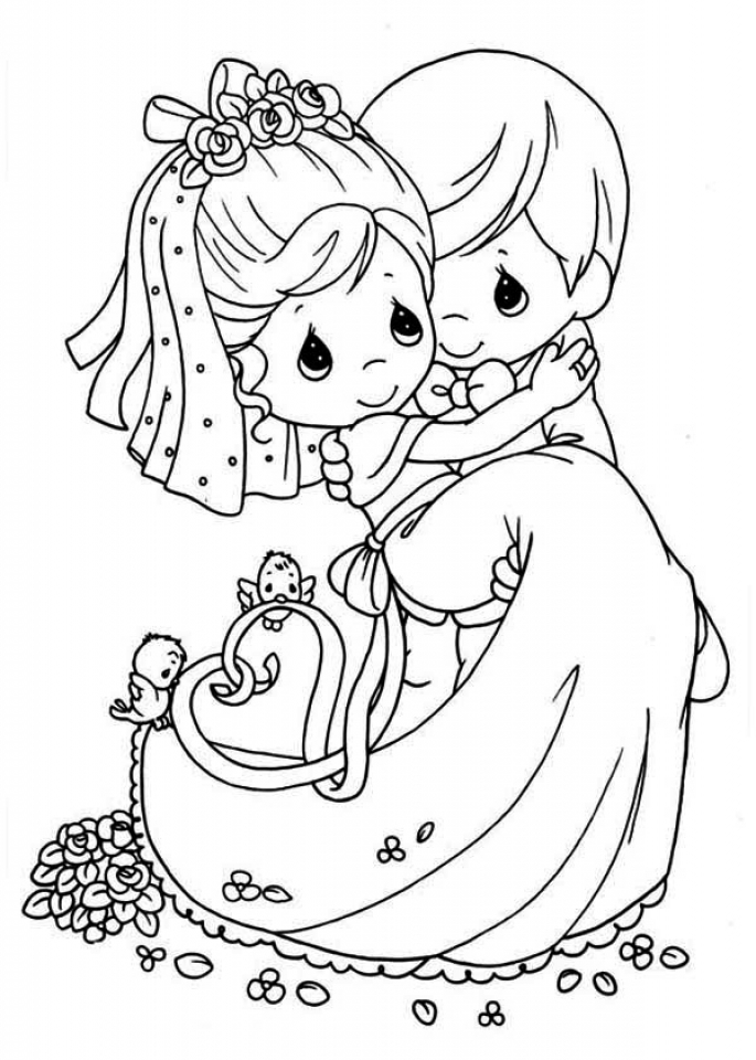precious moments coloring pages to print for free 66381 precious moments coloring pages - Precious Moments Coloring Pages