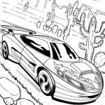 Race Car Coloring Pages to Print   wtzc1