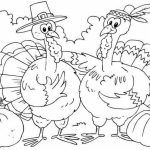 Thanksgiving Coloring Pages Free to Print   7dnt5