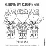 Veteran's Day Coloring Pages Free   atn59