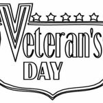 Veteran's Day Coloring Pages Kindergarten   7163m