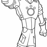 Wild Kratts Coloring Pages Printable   tawm3