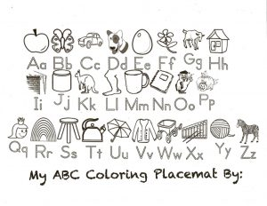 ABC Coloring Pages Printable – j5msa