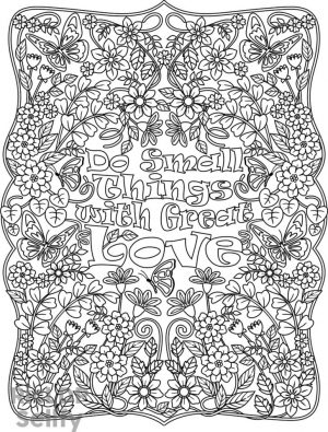 Love Coloring Pages for Adults Printable – op47d
