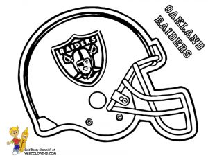 NFL Coloring Pages to Print – n4sg3
