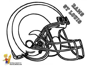 NFL Coloring Pages to Print – p5jdl