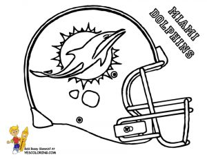 NFL Coloring Pages to Print – wufj4