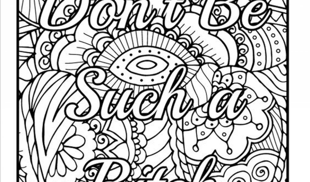 Get This Summer Coloring Pages for Adults Printable 74091