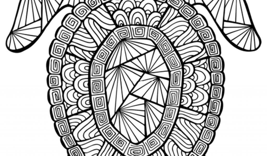 Get this summer coloring pages for adults printable 78401 for Summer coloring pages for adults