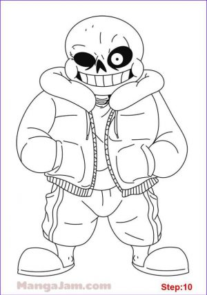 Undertale Coloring Pages Online 5smr