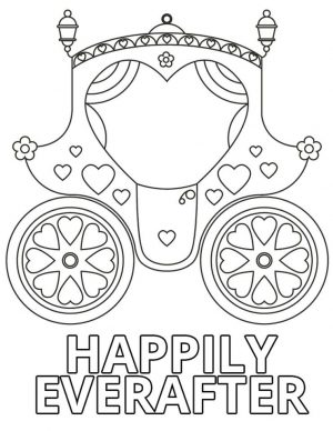 Wedding Coloring Pages Online – 74ni2