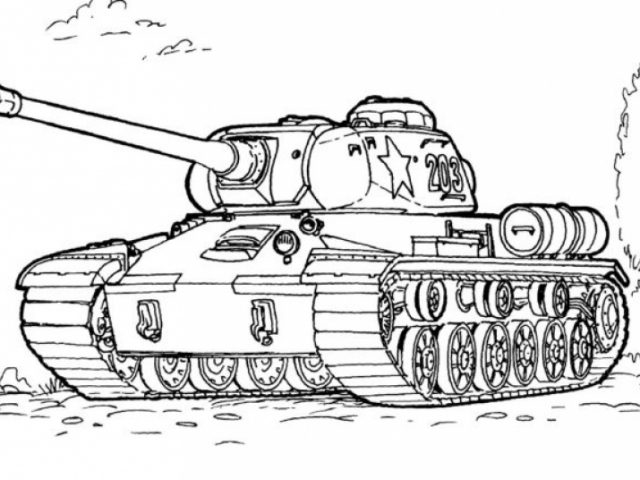 army tank coloring pages printable | Get This Army Tank Coloring Pages Free Printable 24458bn