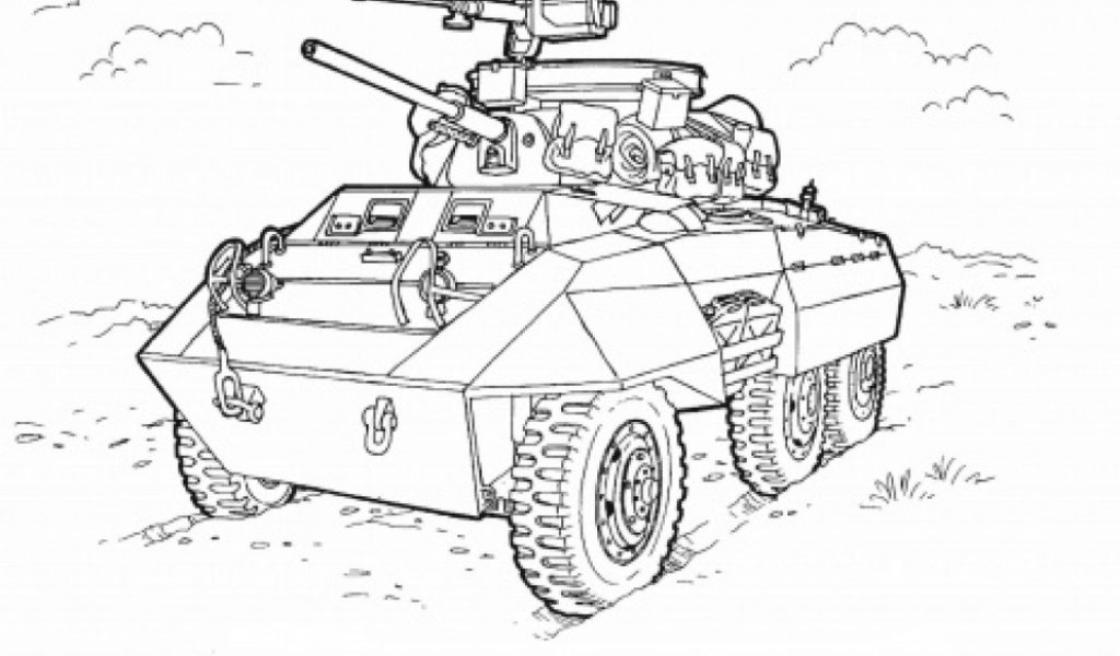 Get This Army Tank Coloring Pages Free Printable 6784fgh Tanks Coloring Pages 5