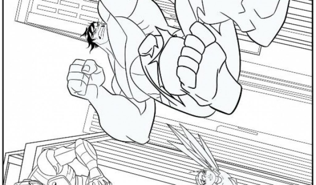Get This Avengers Coloring Pages Free to Print 08601