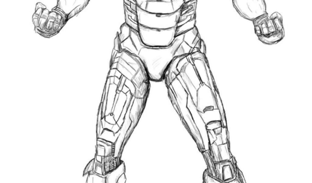 iron man avengers coloring pages wwwimgkidcom the