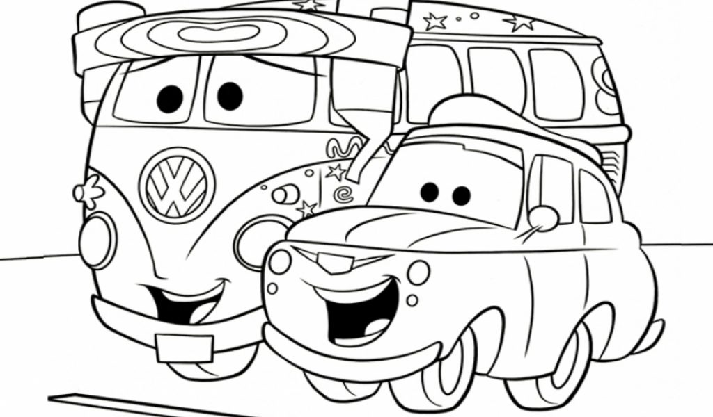 Get This Cars Coloring Pages Free Printable 17576 Coloring