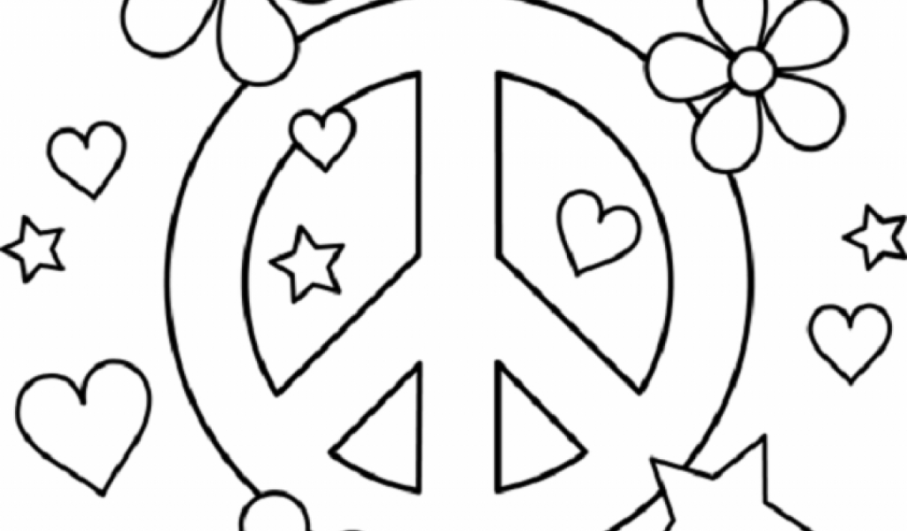 get this childrens printable hearts coloring pages btb4a