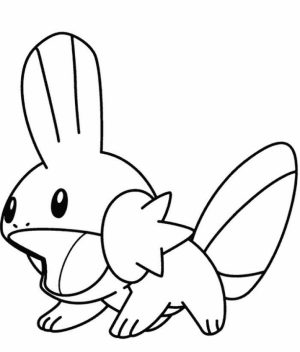 Coloring Pages Pokemon Free Printable   11070