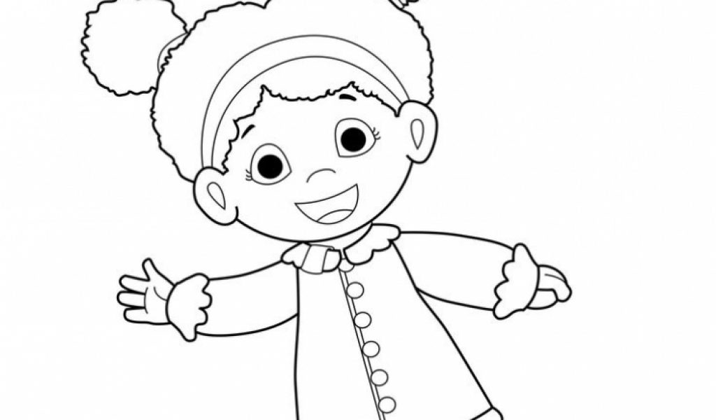 Get This Daniel Tiger Coloring Pages to Print 5bsga