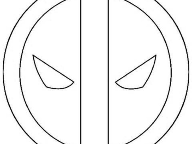 Get This Deadpool Coloring Pages Free Printable 107432: Get This Deadpool Coloring Pages Free Printable 253839