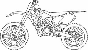 awesome get this disney moana coloring pages ta with dirt bike coloring pages - Dirt Bike Coloring Pages