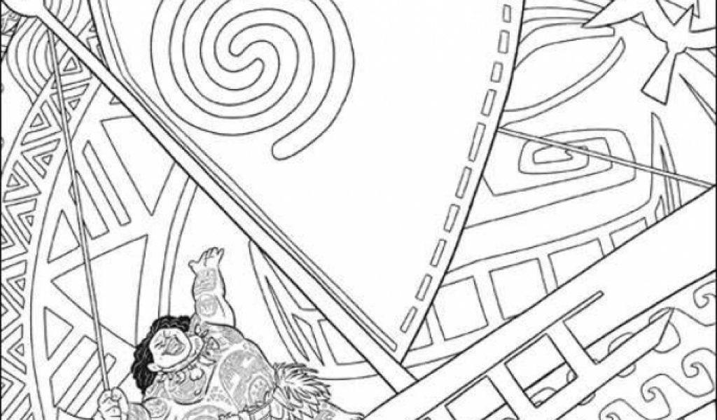 Moana Dibujos Colorear Princesa Disney: Disney Moana Princess Coloring Page Wecoloringpage Sketch