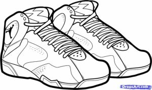 Free Basketball Coloring Pages to Print   457038