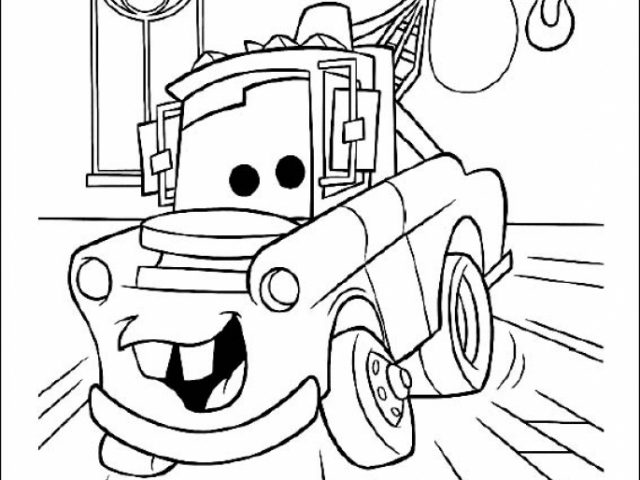 Free Cars Coloring Pages free colouring pages great site party