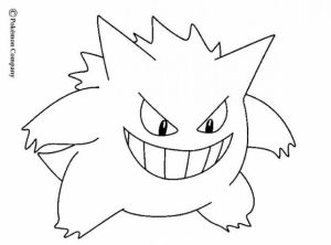 Free Coloring Pages Pokemon to Print   76049