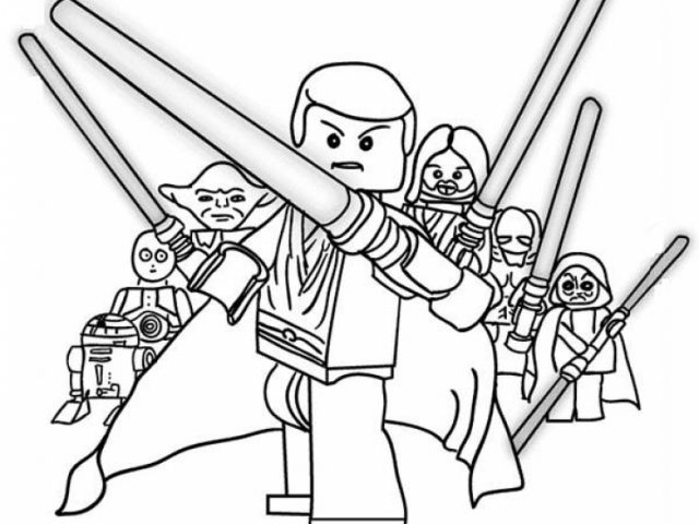 get this free lego star wars coloring pages 48926