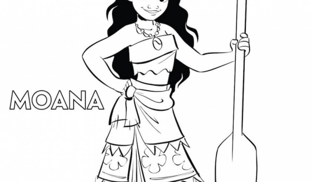 Free Colouring Pages Moana : Get this free moana coloring pages to print ed33c !