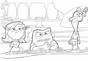 Free Printable Coloring Pages of Disney Inside Out   35441
