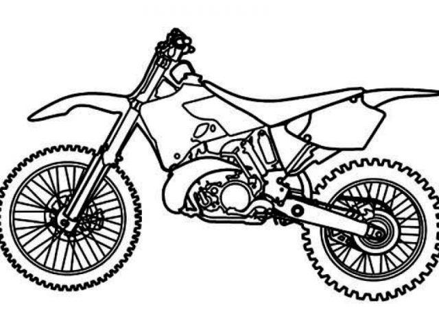 free printable dirt bike coloring pages | Get This Free Printable Dirt Bike Coloring Pages for Kids ...