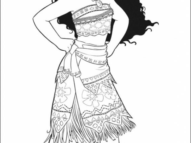 Free Colouring Pages Moana : Get this free printable disney moana coloring pages zb96n !