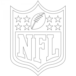 Free Printable Football Helmet NFL Coloring Pages   86421