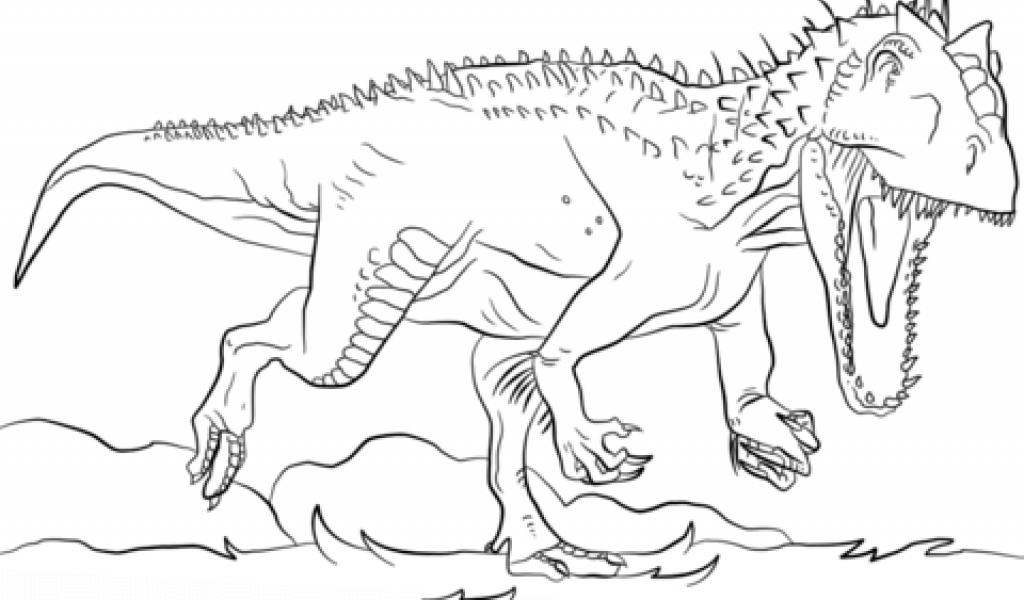free t rex coloring pages 92377 - Tyrannosaurus Rex Coloring Pages