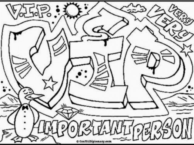 get this graffiti coloring pages printable 16479