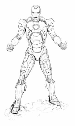 latest ironman coloring pages free printable with iron man coloring page